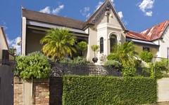 201 Johnston Street, Annandale NSW