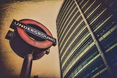 London, Underground