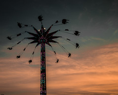 Minnesota State Fair (hogue_photography) Tags: sunset statefair minnesotastatefair mnstatefair mnfairgrounds