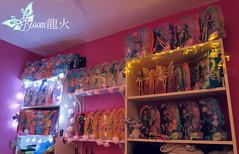 Doll Collector's Room - Mattel Winx <3 (Bloom) Tags: pink flickr dolls otaku girlroom dollcollection winxclub dollcollector matteldolls winxdolls winxmattel winxroom winxfan