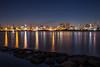 Rainbow Bridge (レインボーブリッジ)-2 (Kelvin Wen) Tags: bridge japan rainbow nikon aqua exposure 東京 odaiba yurikamome お台場 レインボーブリッジ 自由女神 d610 彩虹大橋 tōkyō おだいば とうきょう 御台場 台場臨海公園 百合海鷗