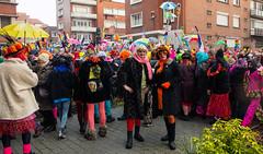 carnaval de Dunkerque 2016