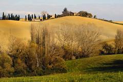 Toskana im Winter (Wolfgang.Grilz) Tags: italien italia christian claudia siena pienza montepulciano valdorcia markus toskana dezember2015