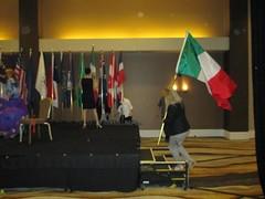Flag Procession 15