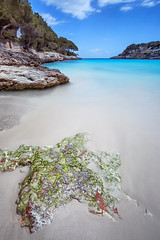 Mallorca 1867 (kbaranowski) Tags: longexposure sea vacation rock island spain mallorca krzysztofbaranowski 2016krzysztofbaranowski