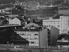 (Alberto Prez Barahona) Tags: espaa paisajes spain galicia pontevedra fotgrafo vigo conciertos eventos 2015 trasatlantico norwegianepic albertoprezbarahona