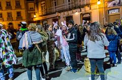 II Mascarada Ibrica-141 (jmdobarro) Tags: galicia bolo mascarada viana ourense entroido ibrica vilario conso boteiros tradiccin nikondf