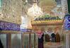 العتبة العباسية المقدسة (shiea43) Tags: shrine abbas hazrat حضرت السلام ابوالفضل العباس alamdar علیه