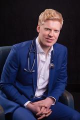 Dr Oscar Duke