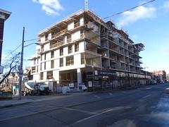 Duke (2803 Dundas St W, TAS Design Build, 7s, Quadrangle Architects Limited) (drum118) Tags: duke 7s urbantoronto torontophoto tasdesignbuild ontariophoto 2803dundasstw quadranglearchitectslimited