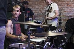 Daniel Fang (aTROSSity 22) Tags: california turnstile pomona drummers praise mindset hxc musicphotography hardcoremusic originalphotography reactrecords danielfang atrossityphotography photosbytylerross tylerrossphotographer angeldut lastcaliforniashow