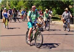 4625 (AJVaughn.com) Tags: park new arizona people beach beer colors bike bicycle sport alan brewing de james tour belgium bright cosplay outdoor fat parade bicycles vehicle athlete vaughn tempe 2014 custome ajvaughn