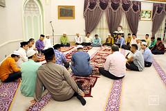 Halaqah Perdana 04/02/2016 (Najib Razak) Tags: prime pm minister perdana razak najib majlis ilmu menteri halaqah najibrazak
