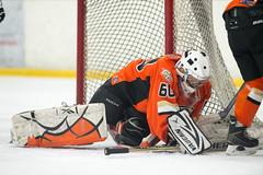 Pee-Wee Hockey (mark6mauno) Tags: ice hockey goalie nikon goaltender lakewood nikkor the d4 rinks nikond4 therinks 300mmf28gvrii lakewoodice therinkslakewoodice
