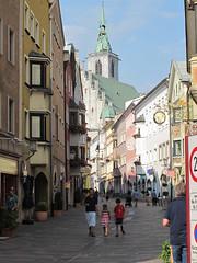 2012 08 25 Austria - Tirolo - Schwaz_1942 (Kapo Konga) Tags: austria tirolo schwaz