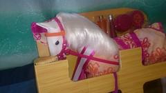 Lipizzaner Foal - Our Generation horse (ItalianToys) Tags: our horse toy toys doll disney cavallo generation bambole foal giocattoli personaggi giocattolo lipizzals