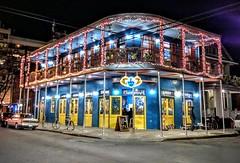 Building (Photographing Travis) Tags: carnival creole louisiana mardigras neworleans nola 2016