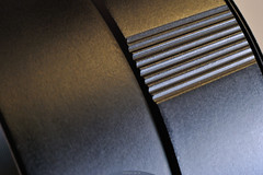 Macro extension tubes 1 (intui.pro) Tags: detail macro metal closeup tubes extension