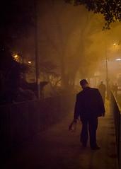 Fog in Fei Ngo Shan (Tessa Chan) Tags: fog hongkong jail feingoshan