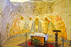 """altar_monte_sant_angelo • <a style=""""font-size:0.8em;"""" href=""""http://www.flickr.com/photos/137809870@N02/25126827560/"""" target=""""_blank"""">View on Flickr</a>"""