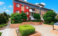 17/18 Kilbenny Street, Kellyville Ridge NSW