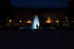 2016-P043 (TridentPlus) Tags: fountain night nightscene