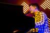 Charlie Puth (@JozefDelaRuckus) Tags: music monochrome canon lights concert track live nine piano pop charlie mind singer songwriter puth