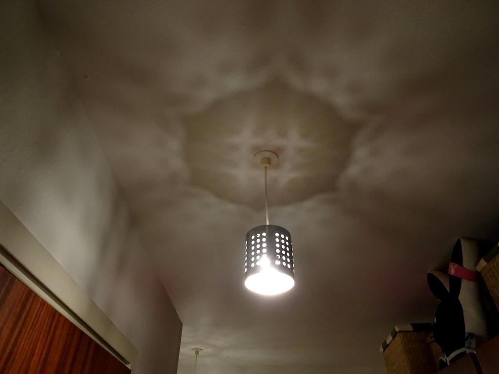 Lampe Diy Amazing Vintage Orbitale K Cristal Lustre Lampe Diy