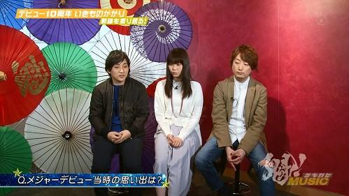 2016.04.10 いきものがかり(魁!ミュージック).ts_20160411_014035.521