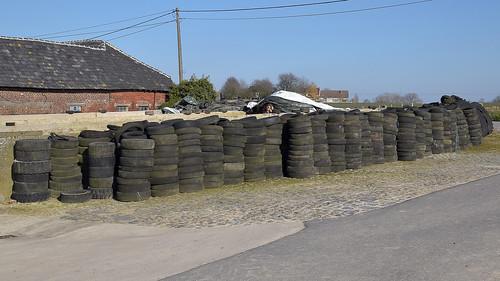 Silobanden (farm tyres)