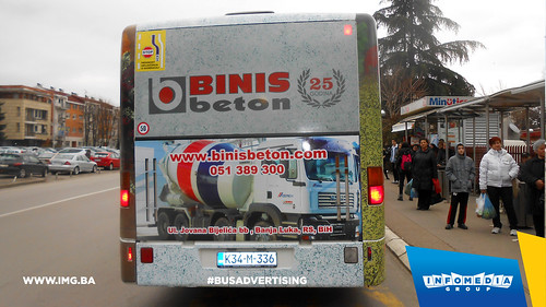 Info Media Group - Binis Beton, BUS Outdoor Advertising, Banja Luka 03-2016 (7)