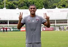 Treino 26.03.2016 (Fluminense F.C.) Tags: sorrindo treinando