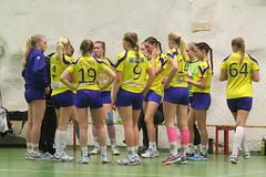 KyIF - GrIFK (BF) (KyIF Handboll) Tags: 99 bt handball bf 00 handboll kirkkonummi flickor tytt kyrksltt ksipallo kyif bflickor btytt