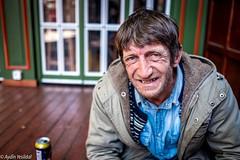 Morning Beer (Aydin Yesildal (Street, Portrait of Urban People)) Tags: beer turkey f14 first istanbul fujifilm alcoholic breakfasttime ortaky 23mm xpro2 earlyinmorning