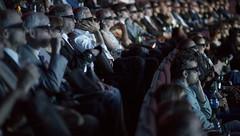 """A Beautiful Planet"" World Premiere (NHQ201604160018) (NASA HQ PHOTO) Tags: newyorkcity usa ny newyork nasa imax abeautifulplanet joelkowsky amcloweslincolnsquaretheater"