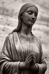 _DSC1685-copia (Mathias Brea) Tags: religion escultura virgen virado