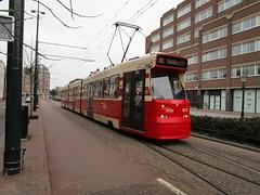 HTM tram 3072 DenHaag HS (Arthur-A) Tags: netherlands nederland tram denhaag streetcar tramway thehague strassenbahn electrico tranvia htm tramvia
