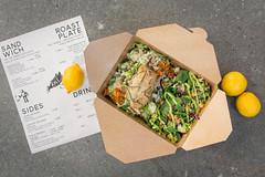 Porchetta Plate (Rene S. Suen) Tags: toronto sandwich carver porchetta renedinesout robbragagnolo march2016 sergiofiorino