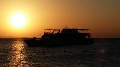 (schiiiinken) Tags: sunrise urlaub egypt sonnenaufgang schiff gypten hurghada scb 2016