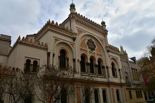 Thumbnail from Spanish Synagogue