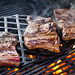 Grilled Short Ribs on the SGC