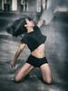 Outburst (fehlfarben_bine) Tags: woman berlin dance emotion warehouse passion whataday danceproject nikondf