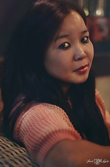 IN YOUR EYES (Marvin Jonah Lepcha) Tags: portrait girl beautiful darjeeling nepali