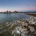 Mono Lake Summer Sunset