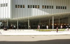 The New Whitney (Daniel_Cartagena) Tags: new york city urban architecture chelsea manhattan piano renzo highline