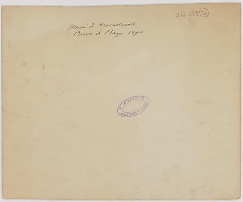 1896. Baron de Baye. 58 phot. BnF (42) ©  Library ABB 2013