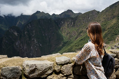 An Adventure (kachilanti) Tags: peru machu picchu machupicchu