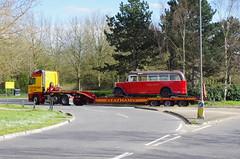 IMGP0087 (Steve Guess) Tags: uk england bus museum surrey gb cobham weybridge brooklands byfleet