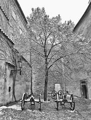 Patio en el Castillo (orozco-fotos) Tags: prague tokina1224 praha praga praskhrad orozco praguecastle esk castillodepraga nikond90 corozco orozcofotos