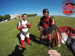 G0070531 (So Paulo Paraquedismo) Tags: skydive tandem freefall voo paraquedas quedalivre adrenalina saltar paraquedismo emocao saltoduplo saopauloparaquedismo